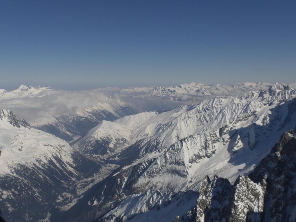 Bilde 1 fjellutsikt
