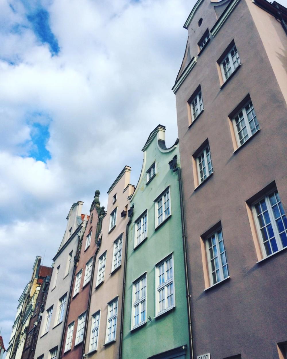 2. Gdansk Houses