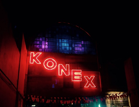 Konex3